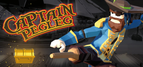 Captain Pegleg Free Download