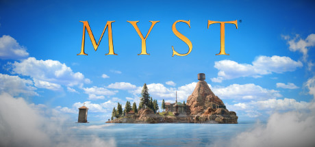 Myst [PT-BR] Capa