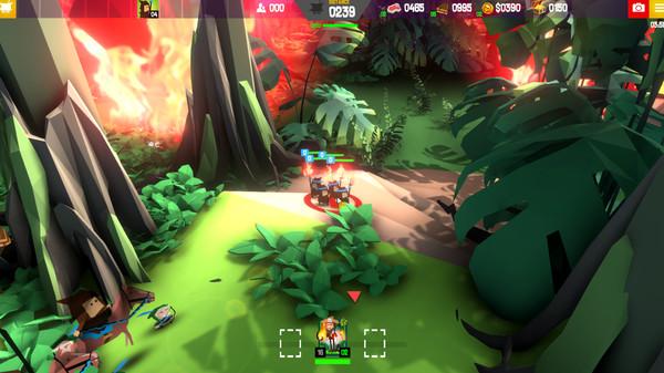VIP_Rebels游戏最新中文版《VIP叛军》