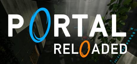 Portal Reloaded [PT-BR] Capa