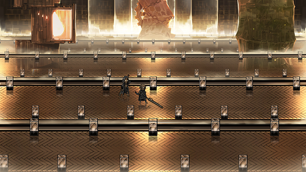 鲁鲁纳图书馆Library Of Ruina v1.1.0.5b1 官中 -百度云盘插图3