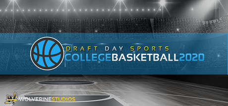 Draft Day Sports: College Basketball 2020 Cover Image