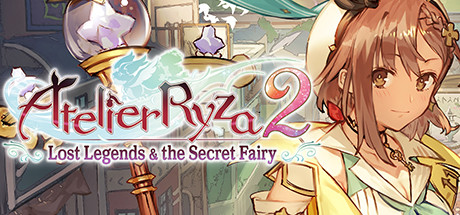 Atelier Ryza 2 Lost Legends amp the Secret Fairy Capa
