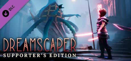 Dreamscaper Capa