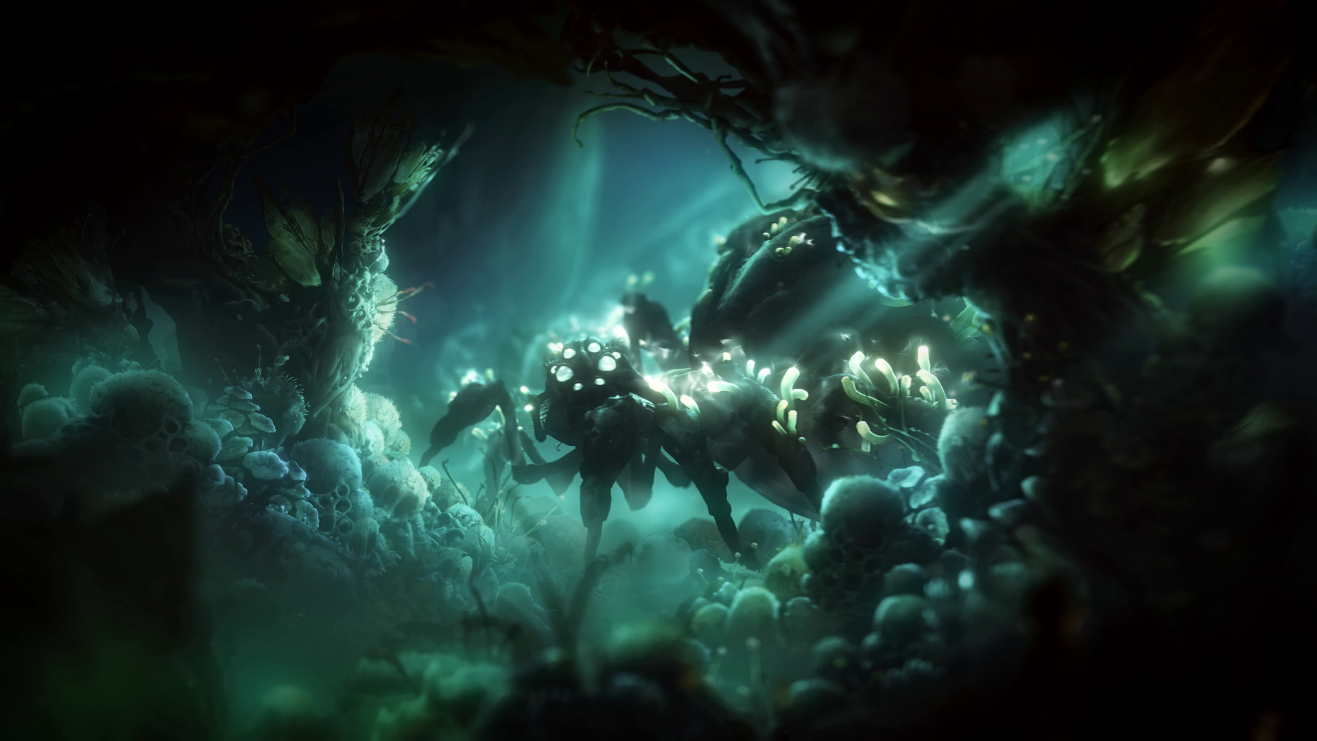 Ori And The Will Of The Wisps Soundtrack Download Free