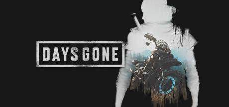 Days Gone [PT-BR] Capa