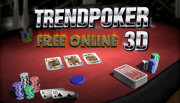 Free browser poker with friends pogo