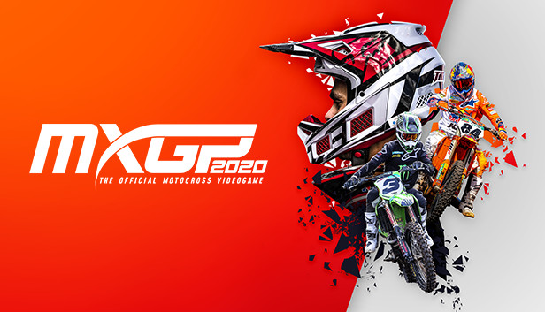 MXGP 2020 - The Official Motocross Videogame on Steam