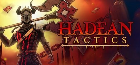 Hadean Tactics Capa
