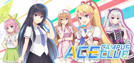 Ace Campus Club Capa
