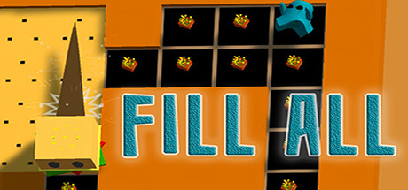 Teaser image for Fill all