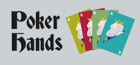 Teaser image for Poker Hands