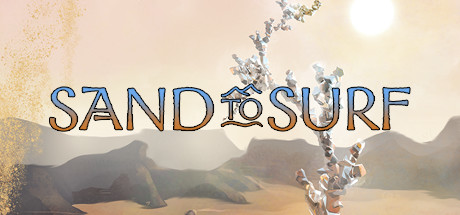 Sand to Surf Cover Image