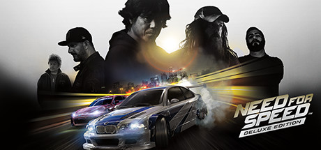Need for Speed™ Cover Image