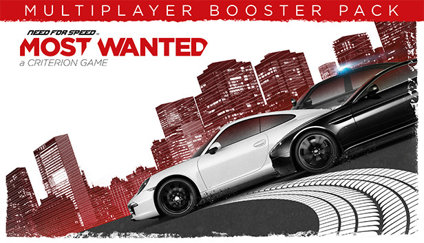 Need For Speed Most Wanted Multiplayer Booster Pack On Steam