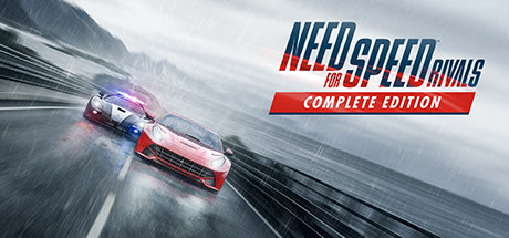 NEED FOR SPEEDRIVALS