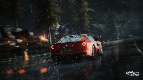 Baixar Need for Speed Rivals PC