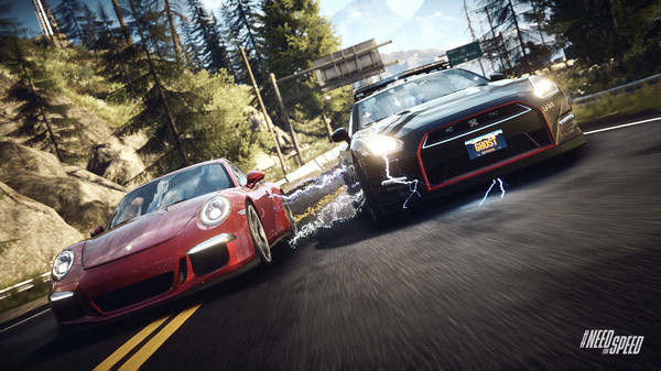 Download Need for Speed Rivals Torrent PC