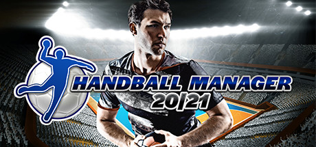 Handball Manager 2021 Capa