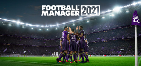 Football Manager 2021 Cover Image
