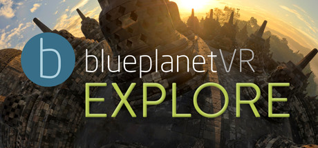 Blueplanet VR Cover Image