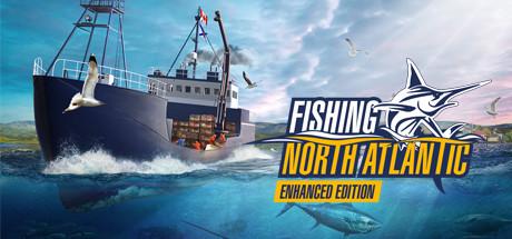 Fishing: North Atlantic Cover Image