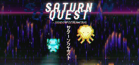Saturn Quest: Shadow of Planetus Free Download