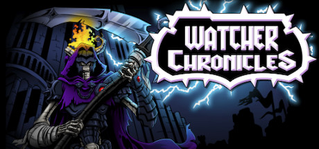 Watcher Chronicles Cover Image