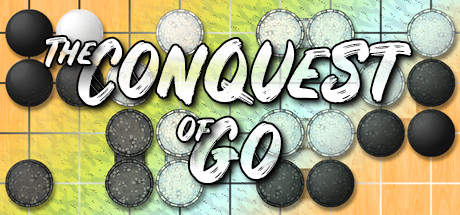The Conquest of Go Cover Image