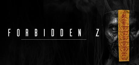 Forbidden Z Cover Image