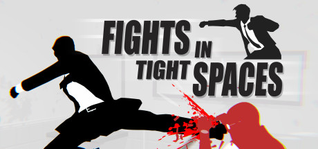 Fights in Tight Spaces Capa