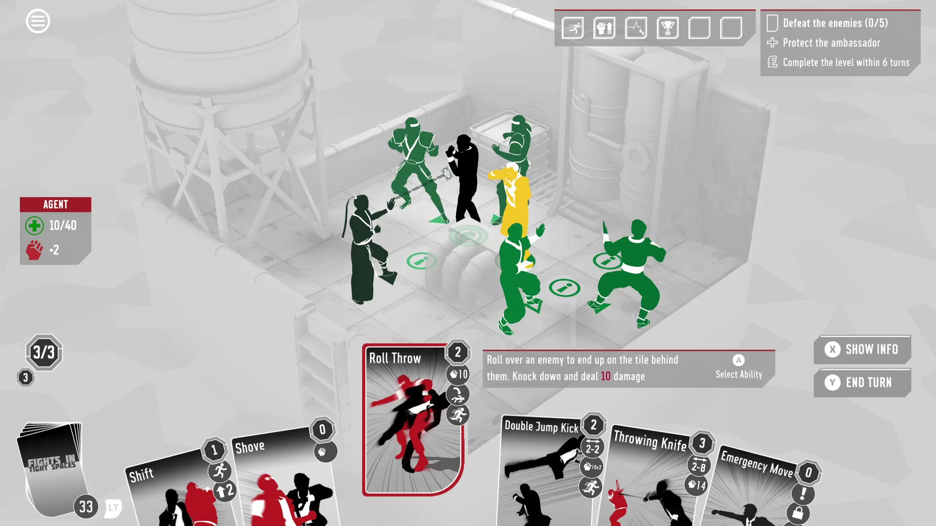Fights in Tight Spaces Free Download
