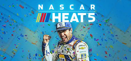 NASCAR Heat 5 Capa