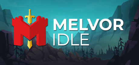 Melvor Idle Cover Image