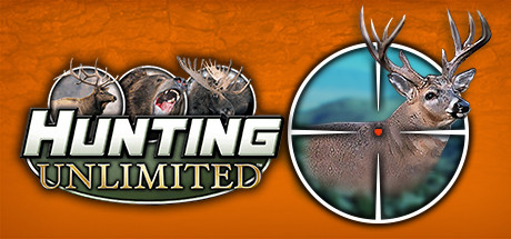 Hunting Unlimited 1 Cover Image