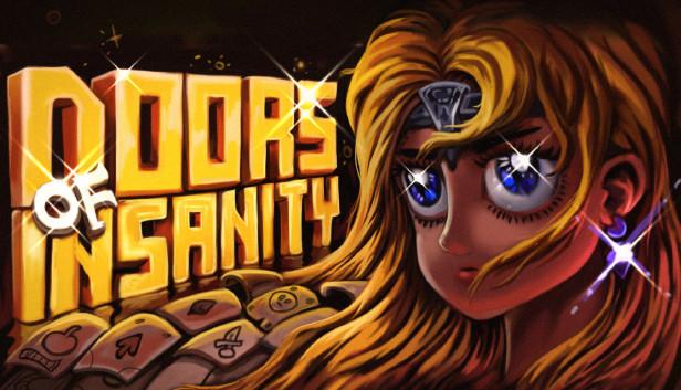 Doors of Insanity PC