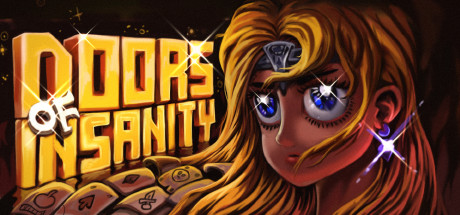 Doors of Insanity Capa