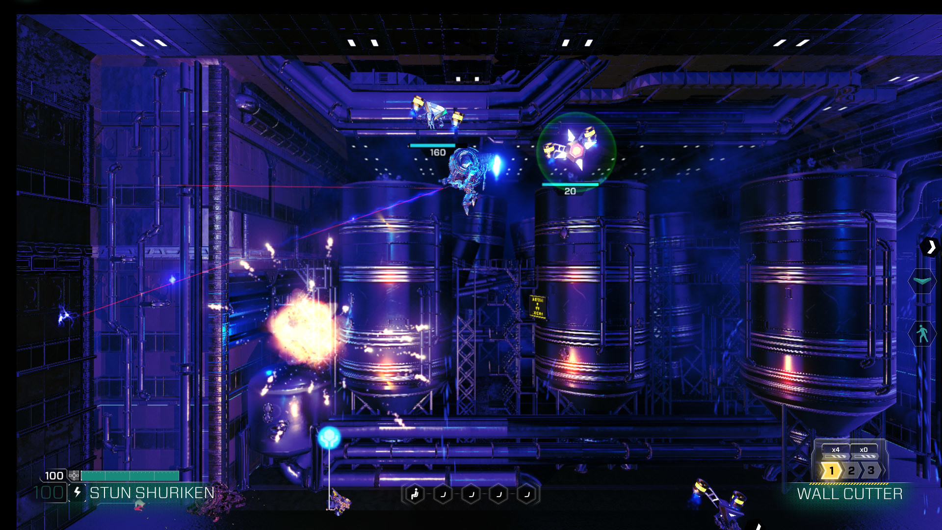 UNDERZONE EARLY ACCESS FREE DOWNLOAD