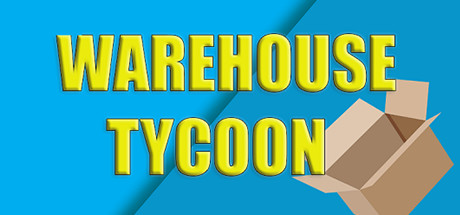 Warehouse Tycoon Cover Image
