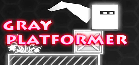 Teaser image for Gray platformer
