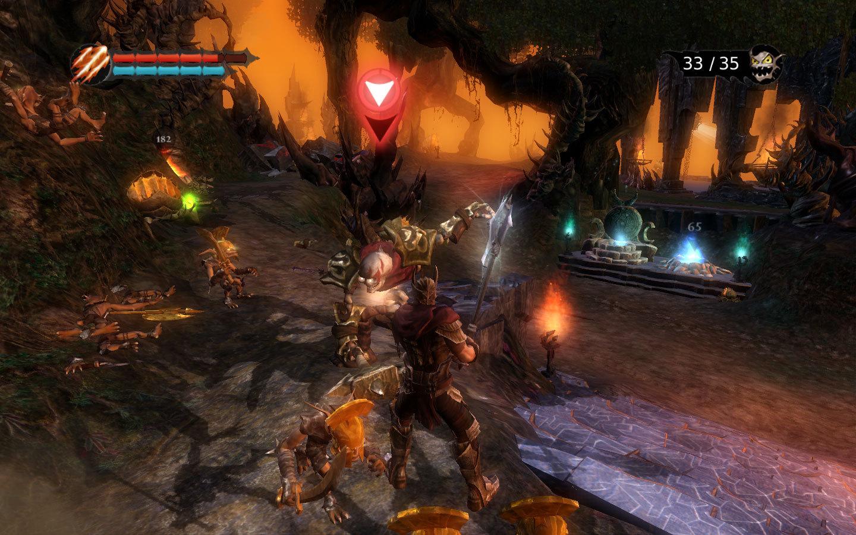 Overlord Raising Hell Mods