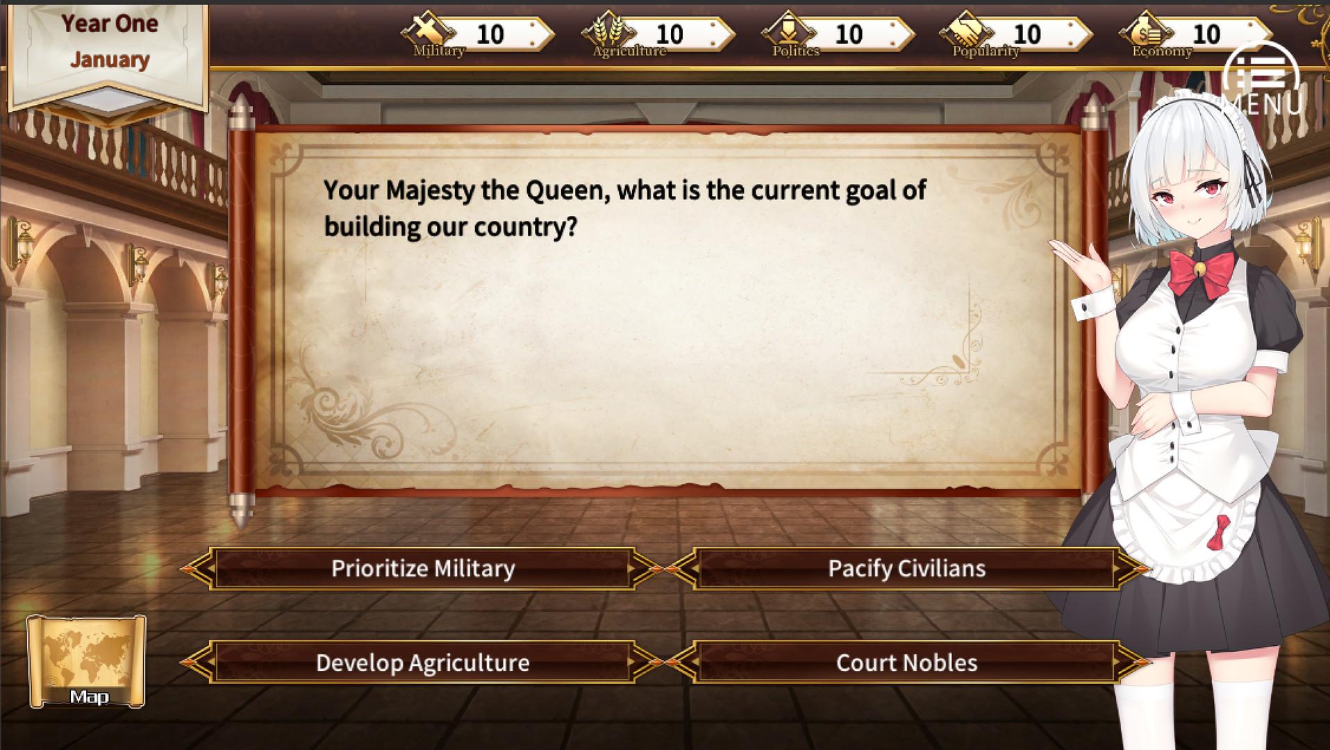 女王的荣耀-Build.6510838完结版-(STEAM官中+MACOSX)-百度云盘插图2