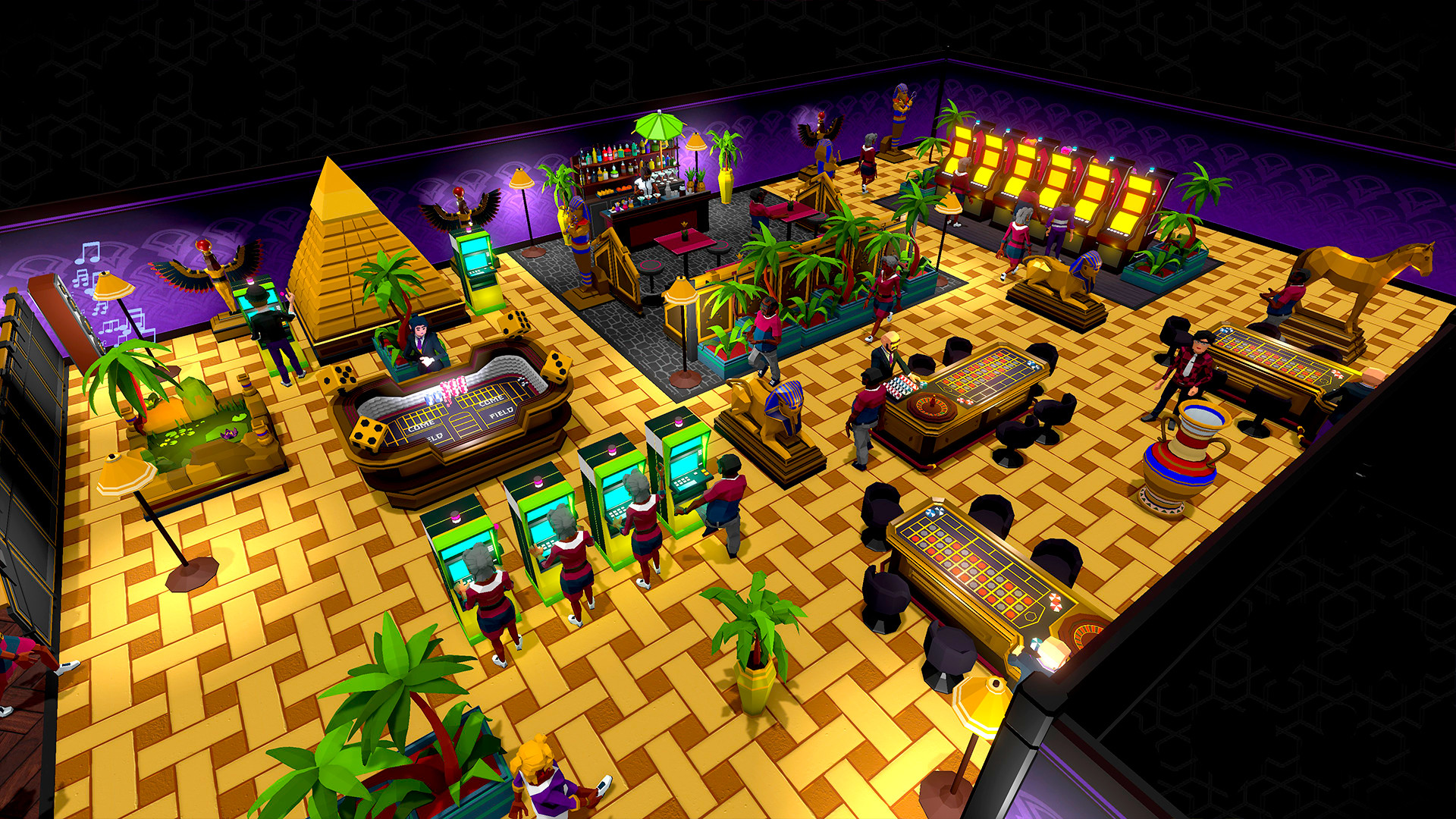 Grand Casino Tycoon Free Download