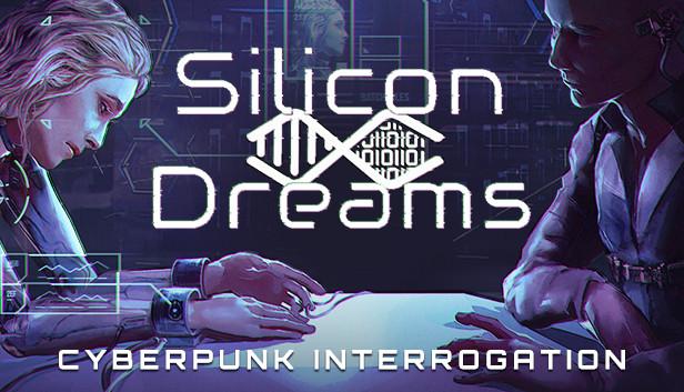 Silicon Dreams | cyberpunk interrogation på Steam