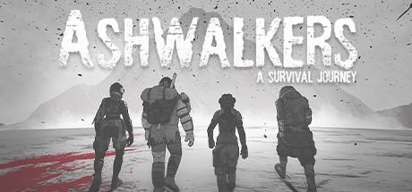 Ashwalkers Capa