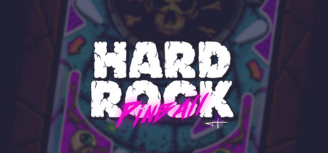 Hard Rock Pinball Cover Image