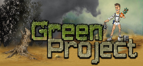 Green Project Cover Image