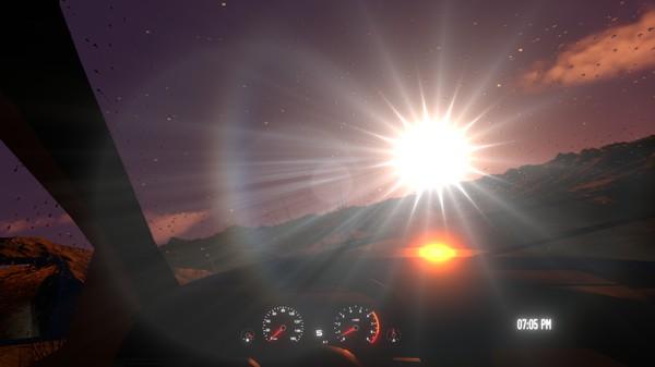 Nightvision Drive Forever-Chronos [CRACK]