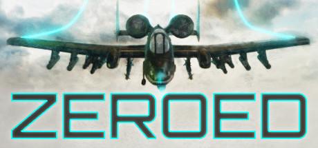 ZEROED Cover Image