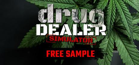 Drug Dealer Simulator: Free Sample Cover Image